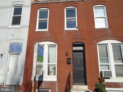 2104 Orleans Street, Baltimore, MD 21231 - #: MDBA437294