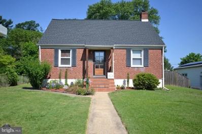 6206 Burgess Avenue, Baltimore, MD 21214 - #: MDBA437326