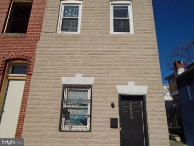 2050 E Preston Street, Baltimore, MD 21213 - #: MDBA437356