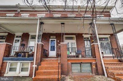 2603 Huntingdon Avenue, Baltimore, MD 21211 - #: MDBA437562
