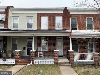 3135 Crittenton Place, Baltimore, MD 21211 - #: MDBA437658