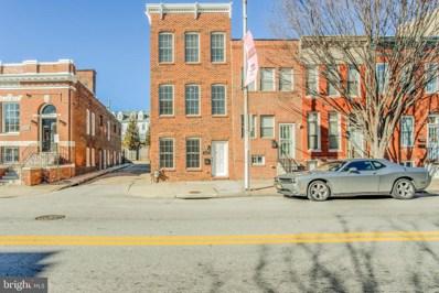 888 Washington Boulevard, Baltimore, MD 21230 - #: MDBA437664