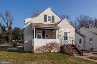 2816 Fleetwood Avenue, Baltimore, MD 21214 - #: MDBA437762