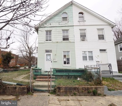 400 Venable Avenue, Baltimore, MD 21218 - #: MDBA437780