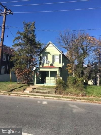 3904 Old Frederick Road, Baltimore, MD 21229 - #: MDBA437822