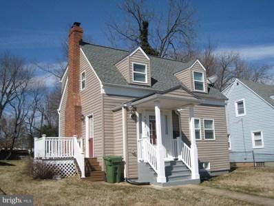 4002 Primrose Avenue, Baltimore, MD 21215 - #: MDBA437836