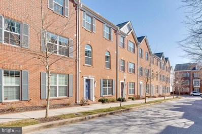 873 Ryan Street, Baltimore, MD 21230 - #: MDBA437896