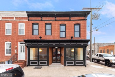 1400 Andre Street, Baltimore, MD 21230 - MLS#: MDBA437914