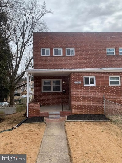3017 Glen Avenue, Baltimore, MD 21215 - #: MDBA437962