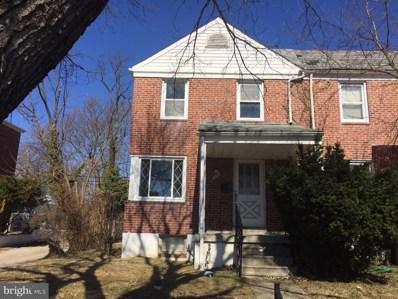 800 Benninghaus Road, Baltimore, MD 21212 - #: MDBA437978