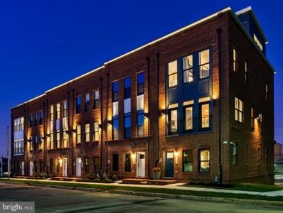 4006 Dillon Street, Baltimore, MD 21224 - #: MDBA438040