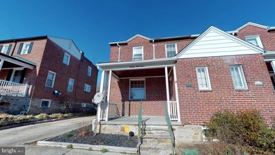 2912 Harview Avenue, Baltimore, MD 21234 - #: MDBA438052