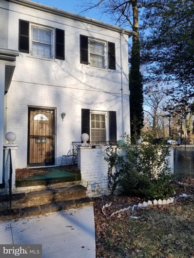 5534 Gwynn Oak Avenue, Baltimore, MD 21207 - #: MDBA438148