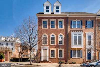 403 S Poppleton Street, Baltimore, MD 21230 - #: MDBA438168