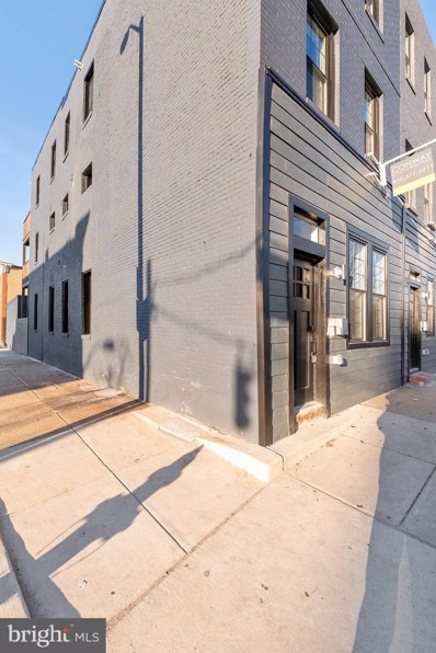 2100 E Fayette Street, Baltimore, MD 21231 - #: MDBA438180