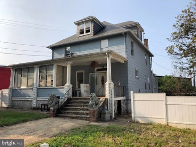 4202 Kolb Avenue, Baltimore, MD 21206 - MLS#: MDBA438202