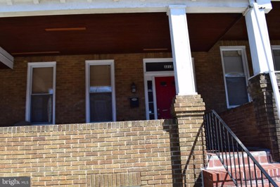 3212 Cliftmont Avenue, Baltimore, MD 21213 - #: MDBA438294