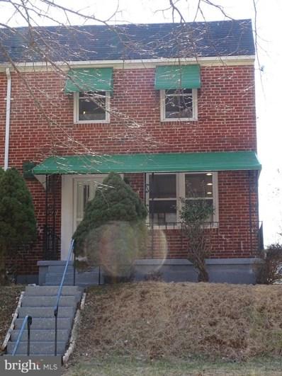1128 Seminole Avenue, Baltimore, MD 21229 - #: MDBA438398