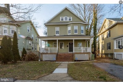 3402 Milford Avenue, Baltimore, MD 21207 - #: MDBA438408