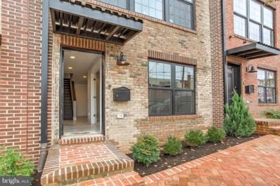 604 S Dean Street, Baltimore, MD 21224 - #: MDBA438454