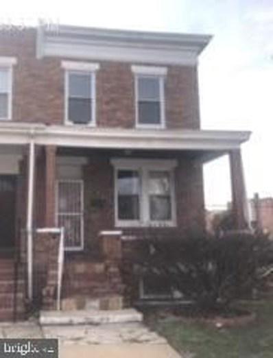 3301 Dudley Avenue, Baltimore, MD 21213 - #: MDBA438510
