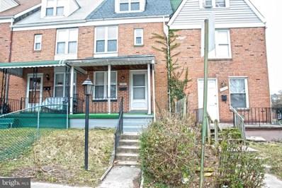 3303 Brendan Avenue, Baltimore, MD 21213 - #: MDBA438536