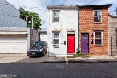 224 S Durham Street, Baltimore, MD 21231 - #: MDBA438684
