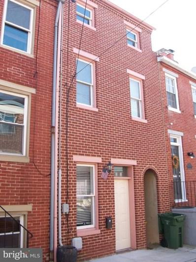 211 Grindall Street, Baltimore, MD 21230 - #: MDBA438714