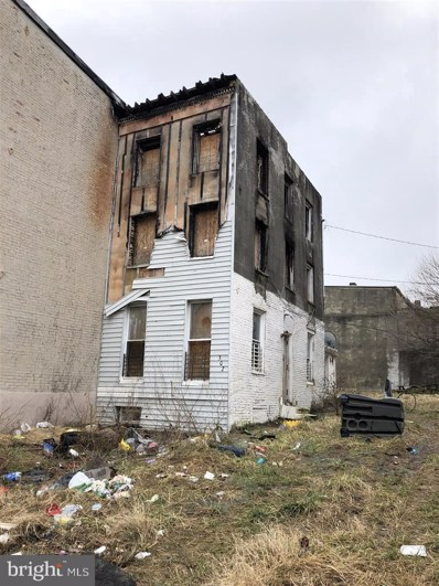 302 N Gilmor Street, Baltimore, MD 21223 - #: MDBA438726