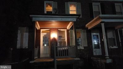 4803 Cordelia Avenue, Baltimore, MD 21215 - #: MDBA438788
