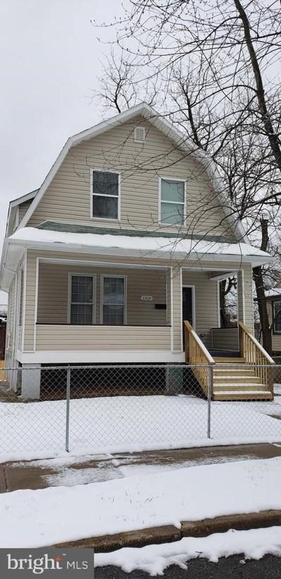 2909 Boarman Avenue, Baltimore, MD 21215 - #: MDBA438798