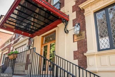 1001 Saint Paul Street UNIT 5C, Baltimore, MD 21202 - #: MDBA438886