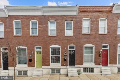 211 S Robinson Street, Baltimore, MD 21224 - #: MDBA438906