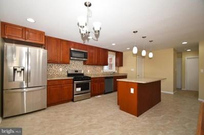5702 Bland Avenue, Baltimore, MD 21215 - #: MDBA438938