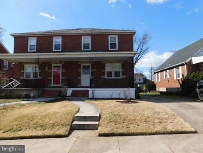 3007 Woodring Avenue, Baltimore, MD 21234 - #: MDBA438970