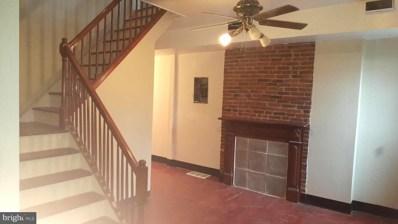 1833 Lexington Street, Baltimore, MD 21223 - MLS#: MDBA439036