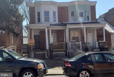 507 Tunbridge Road, Baltimore, MD 21212 - #: MDBA439054