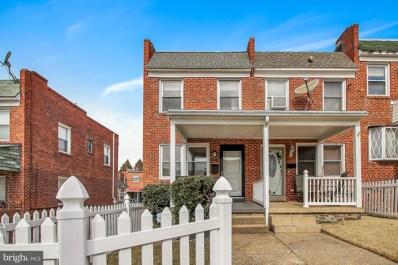 1342 Berry Street, Baltimore, MD 21211 - #: MDBA439066