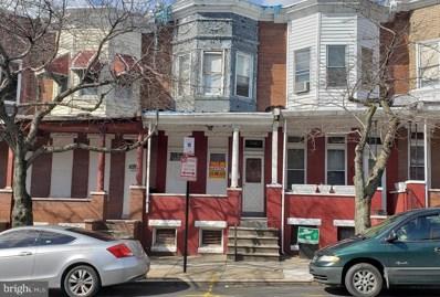 1636 Appleton Street, Baltimore, MD 21217 - #: MDBA439088
