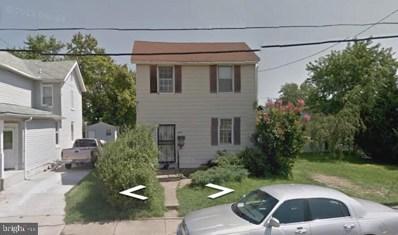 4709 Virginia Avenue, Baltimore, MD 21225 - #: MDBA439194