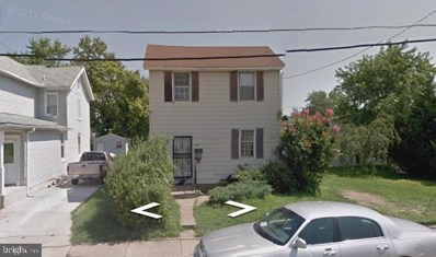 4709 Virginia Avenue, Baltimore, MD 21225 - MLS#: MDBA439194