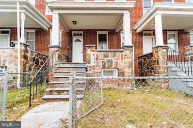 650 Dumbarton Avenue, Baltimore, MD 21218 - #: MDBA439196