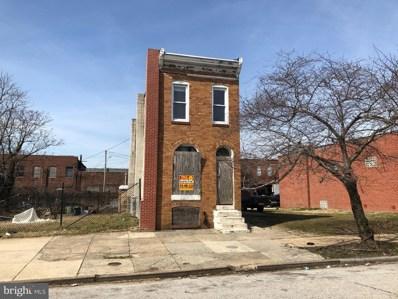 1910 N Collington Avenue, Baltimore, MD 21213 - #: MDBA439208