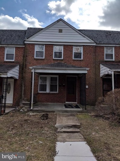 5049 Frederick Avenue, Baltimore, MD 21229 - #: MDBA439230