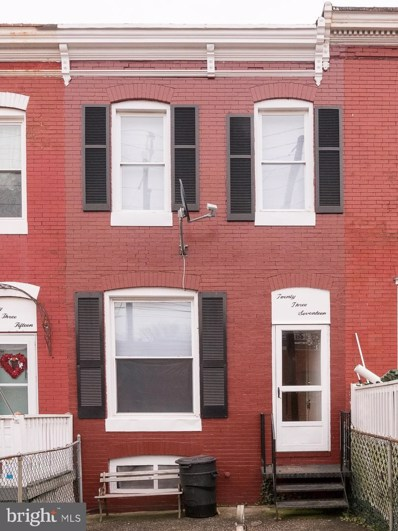 2317 Washington Boulevard, Baltimore, MD 21230 - #: MDBA439320