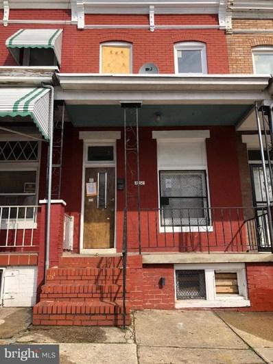 1658 Normal Avenue, Baltimore, MD 21213 - #: MDBA439460