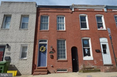 720 S Rose Street, Baltimore, MD 21224 - #: MDBA439564
