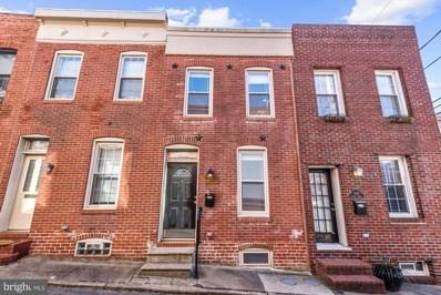 3303 Schuck Street, Baltimore, MD 21224 - #: MDBA439610