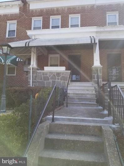 3525 Gelston Drive, Baltimore, MD 21229 - #: MDBA439622