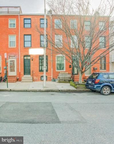 319 S Chester Street, Baltimore, MD 21231 - MLS#: MDBA439650
